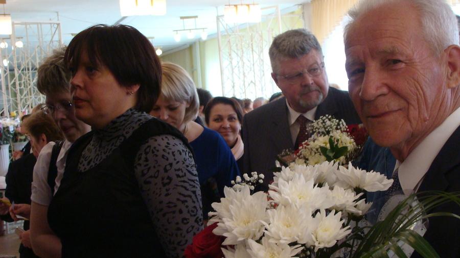 Лысьвенской газете «Искра» исполнилось 100 лет - фото 1