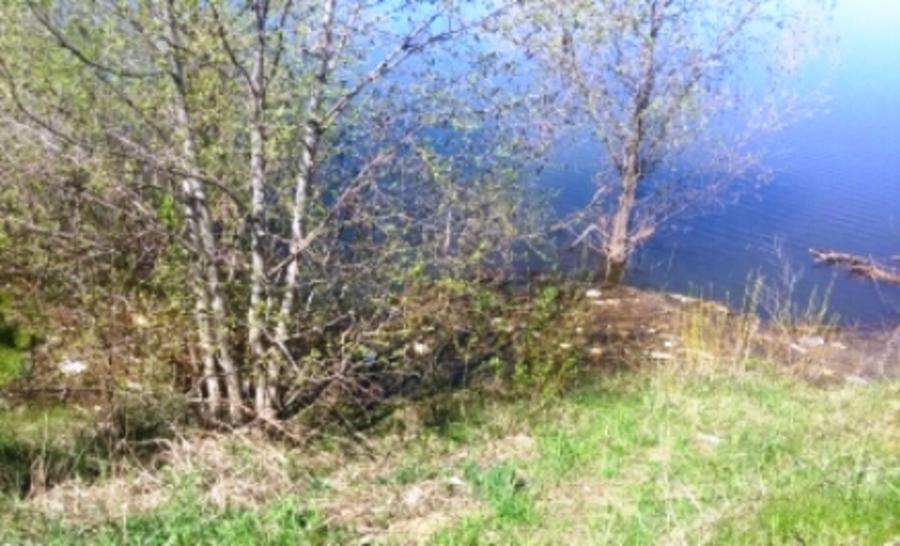 В Индустриальном районе Перми очистили 6 км берегов Мулянки - фото 1