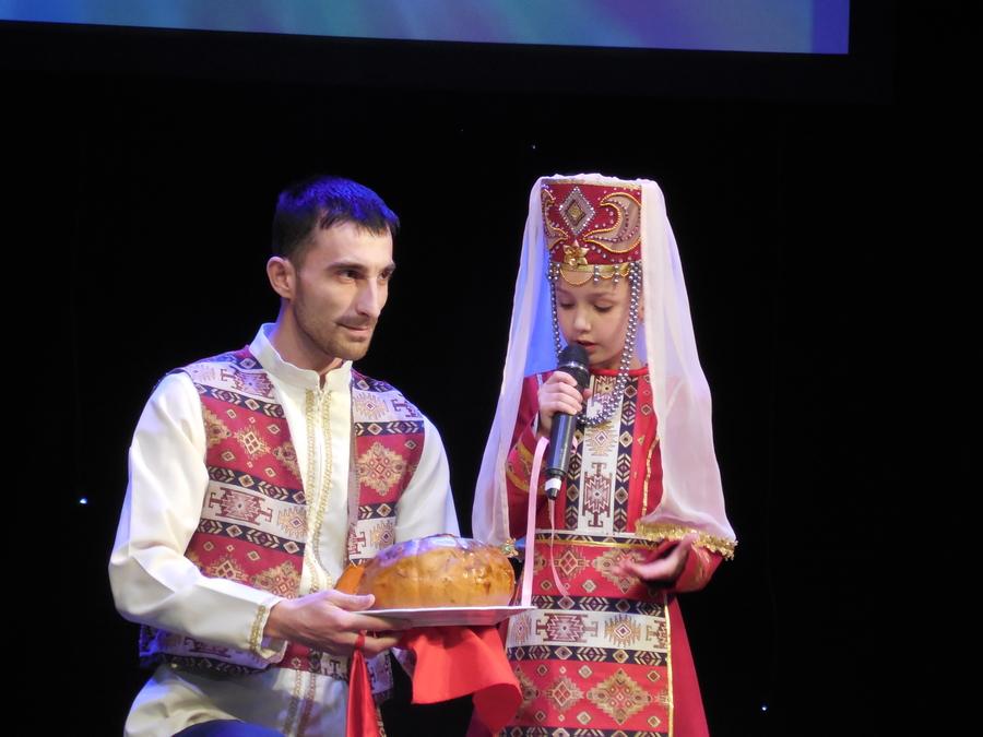 Пермь впервые выбирает маленькую мисс Прикамье - фото 1