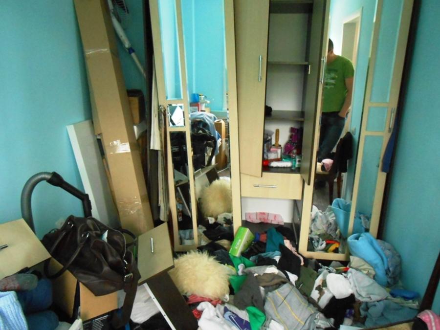 В Кизеле полицейские задержали двоих домушников - фото 1