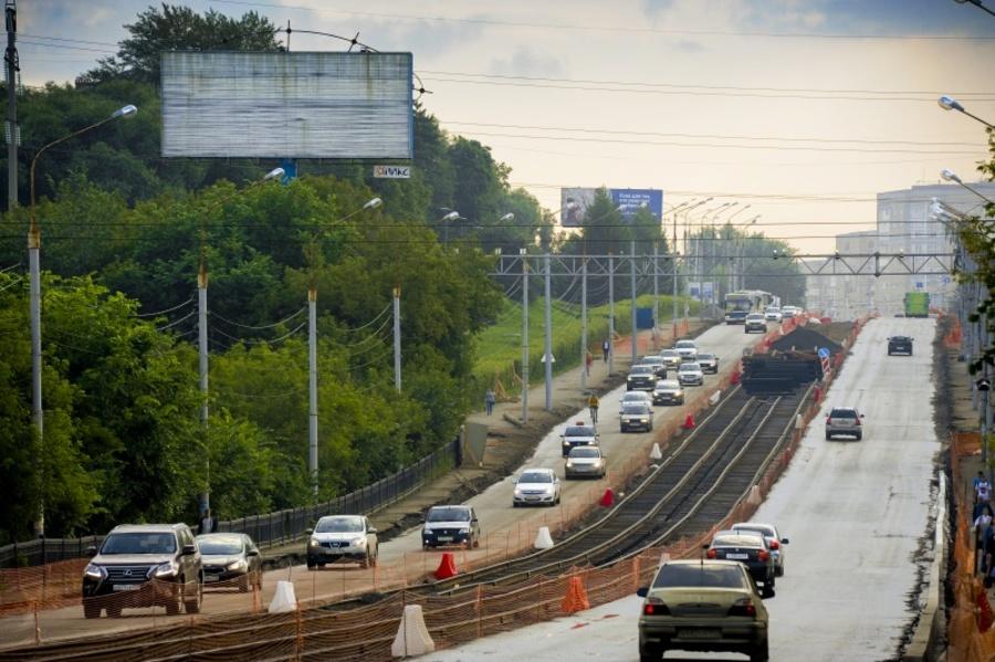 Автомобильное движение по Северной дамбе в Перми открыто - фото 4