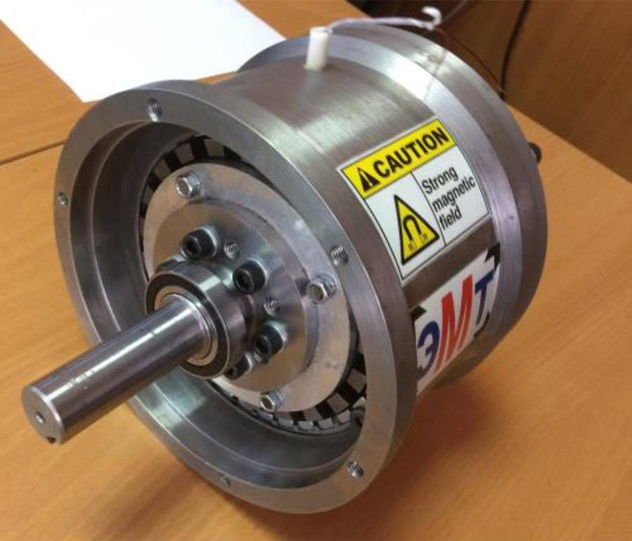Пермский магнитный редуктор будет представлен на выставке в Алабино