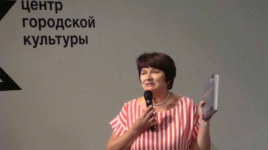 В Перми вышла книга о защите униженных и оскорбленных - фото 1