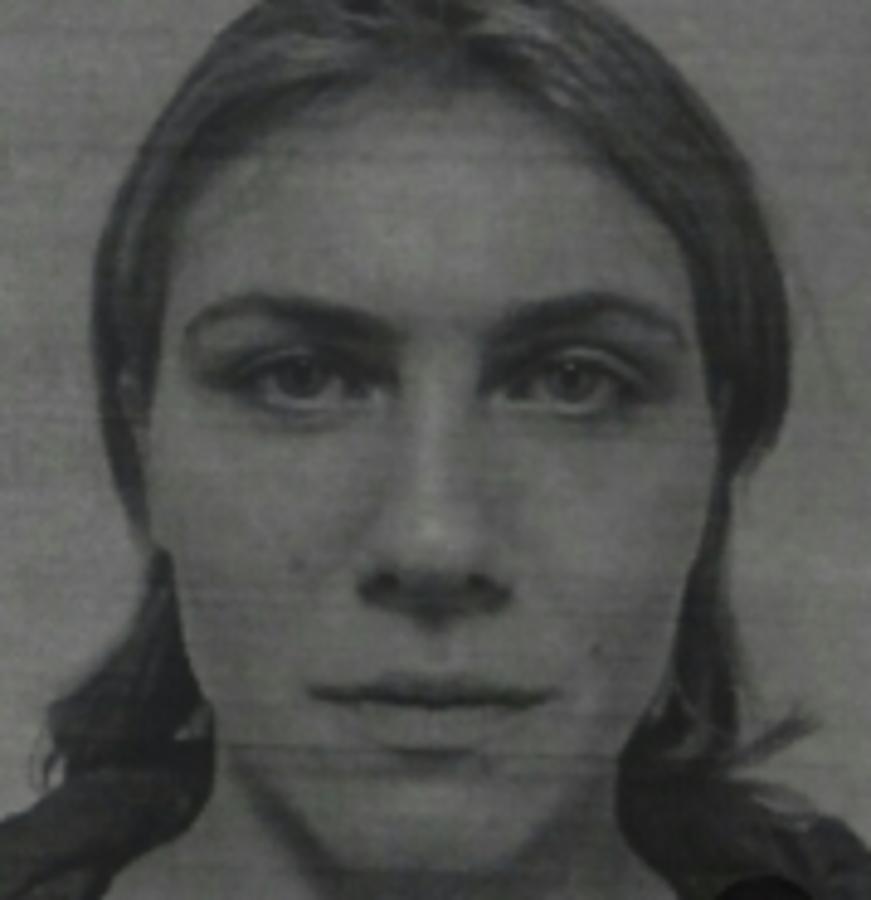 Следственные органы разыскивают женщину с ребенком