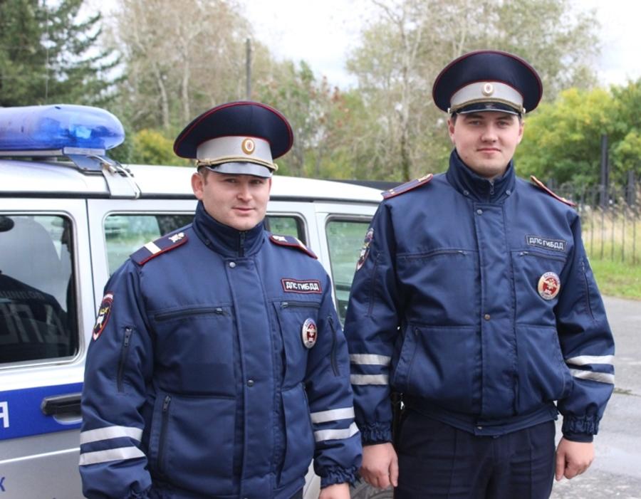 Полицейские Соликамска предотвратили возгорание дома пенсионеров