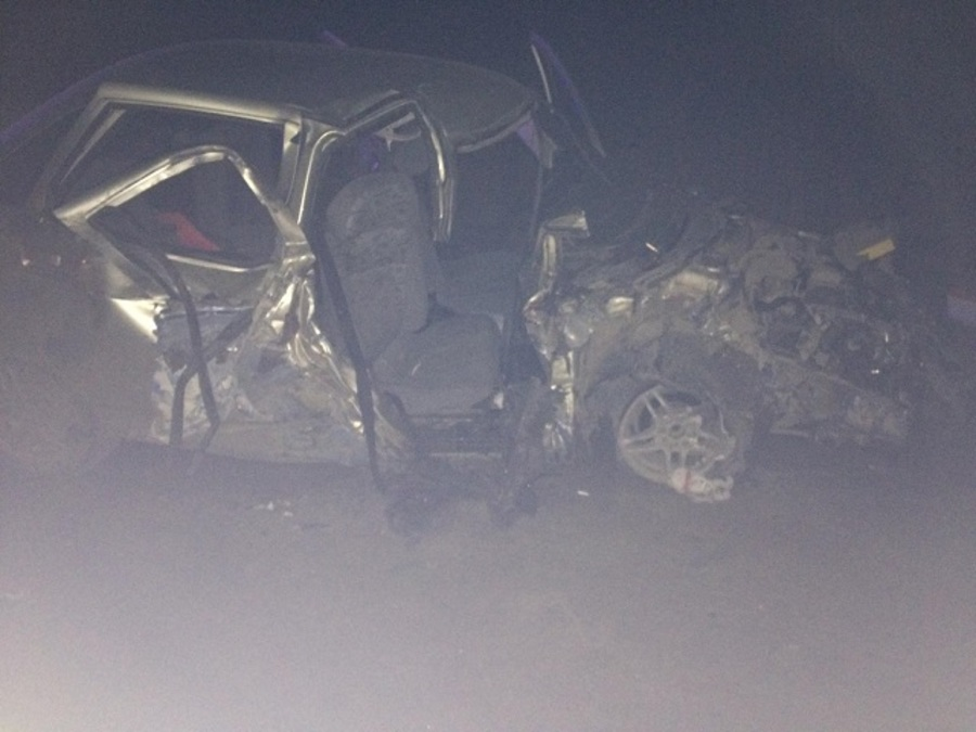 В Перми в столкновении ВАЗа с автобусом тяжело ранены три пассажира