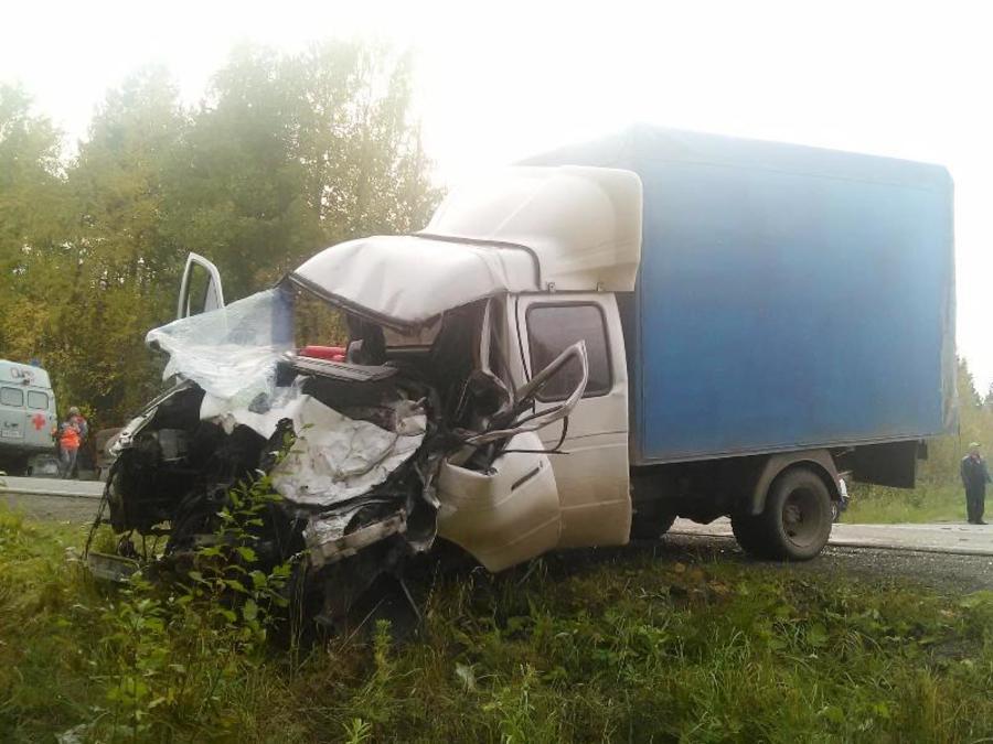 В Красновишерске вынесен приговор водителю, устроившему столкновение пяти автомобилей