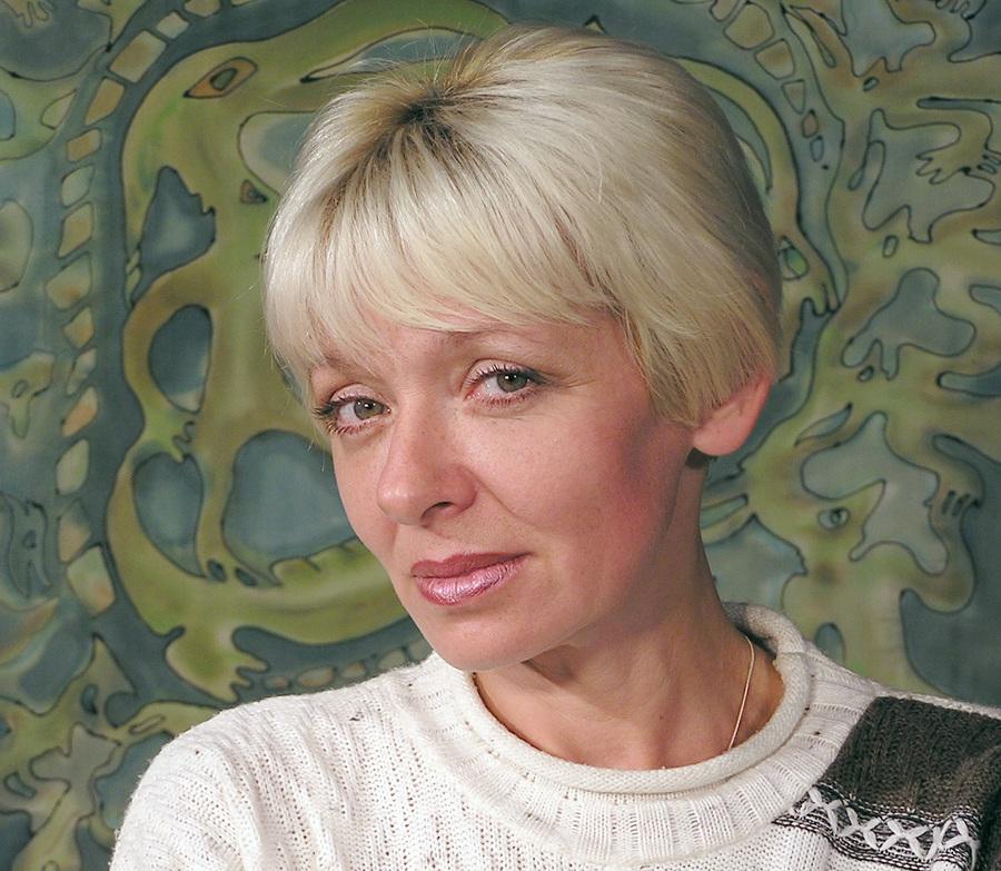 В Пермском ТЮЗе прошла неделя Татьяны Жарковой