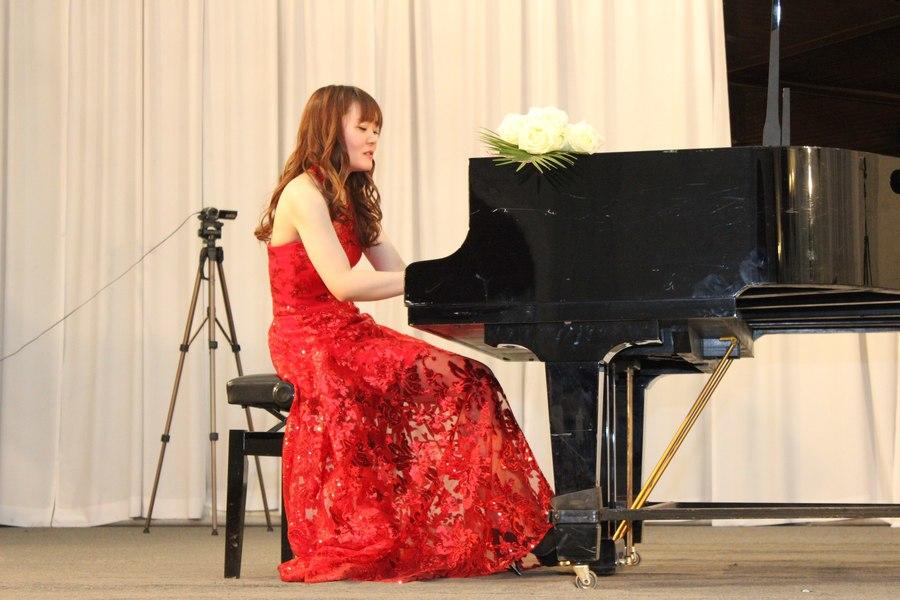 В Перми завершился фестиваль классической музыки «Musica Integral» - фото 1