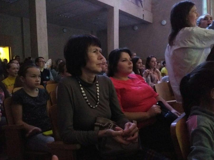 В Перми прошел конкурс «Хрустальная туфелька» - фото 3