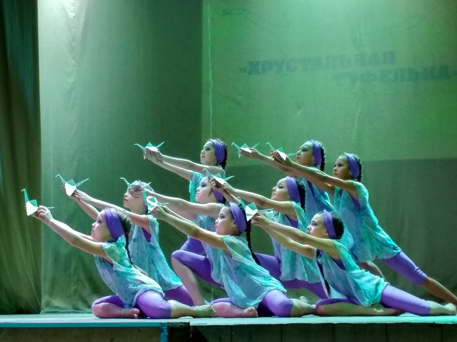 В Перми прошел конкурс «Хрустальная туфелька» - фото 4