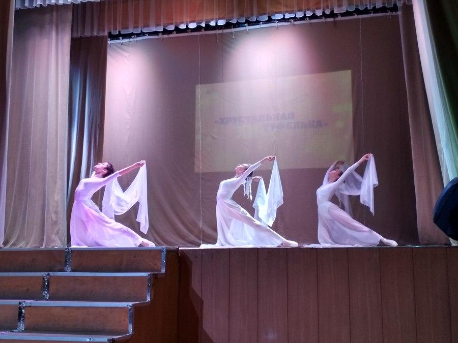 В Перми прошел конкурс «Хрустальная туфелька» - фото 6
