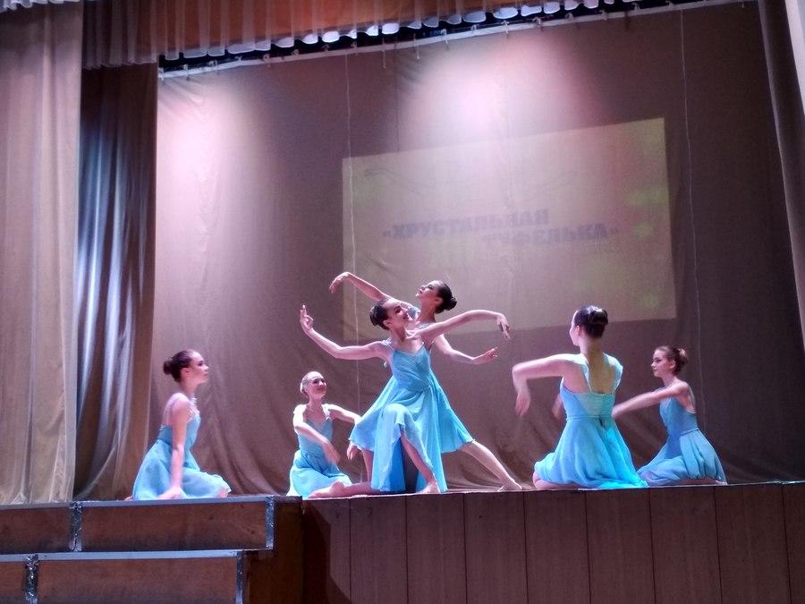 В Перми прошел конкурс «Хрустальная туфелька» - фото 9