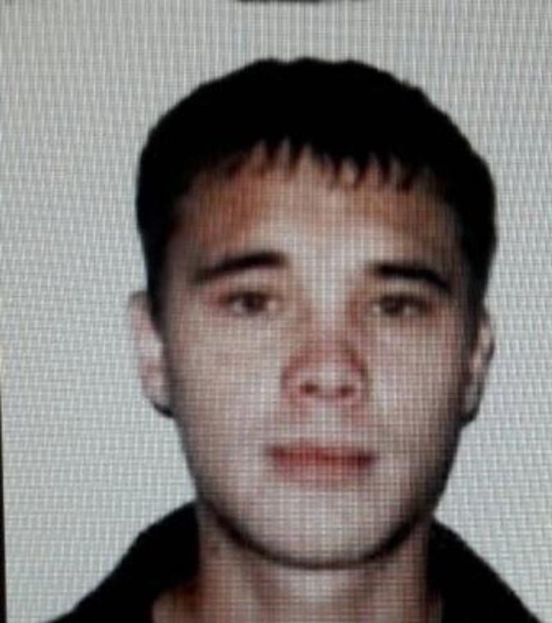 Следственные органы разыскивают мужчину, подозреваемого в особо тяжких преступлениях