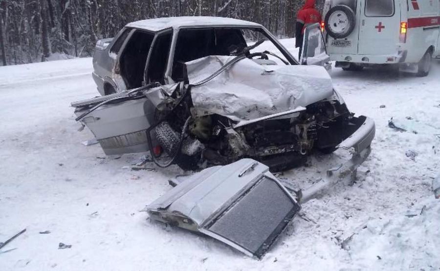 В Пермском крае вынесен приговор водителю, совершившему смертельное  ДТП - фото 1