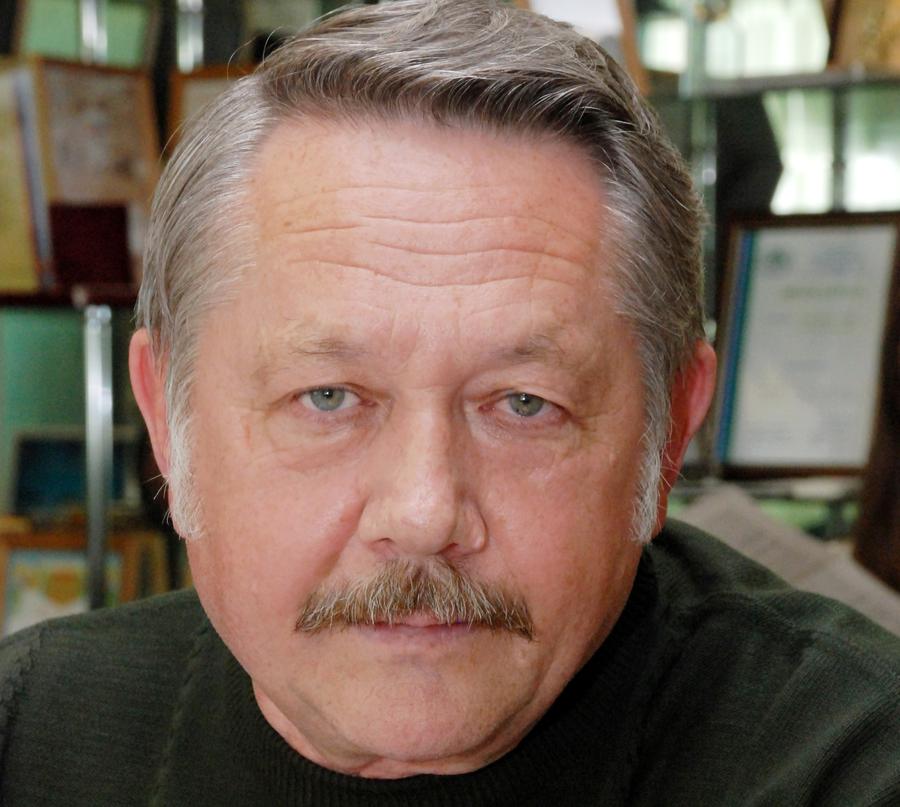 На 73-м году ушел из жизни пермский журналист Михаил Левин