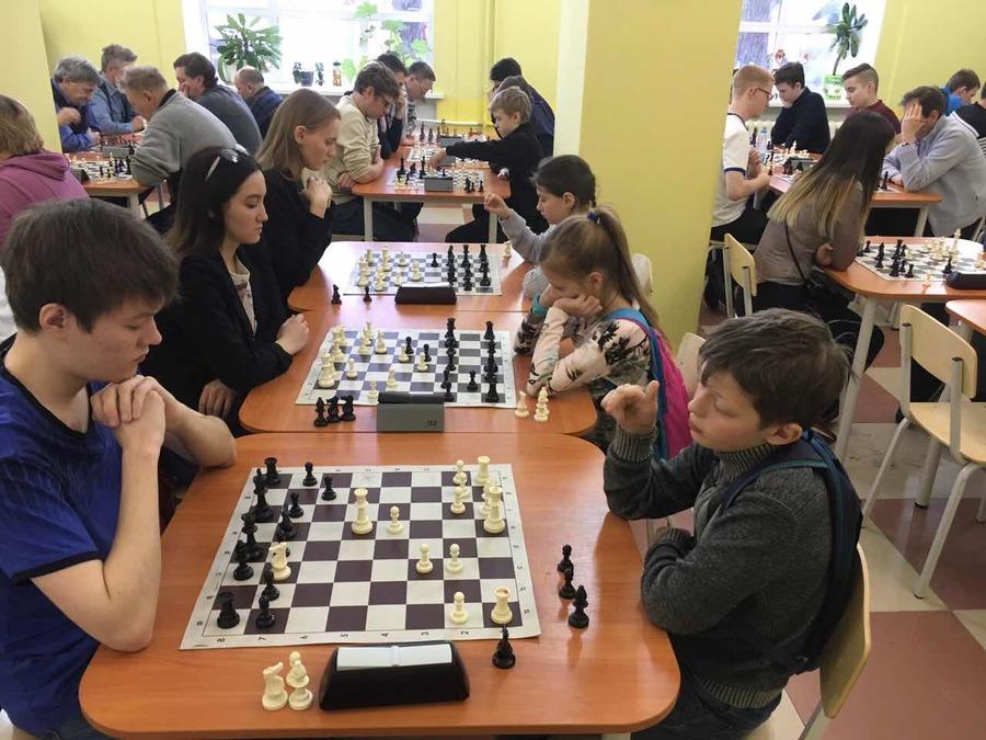 В Перми определили лучшие команды по быстрым шахматам - фото 1