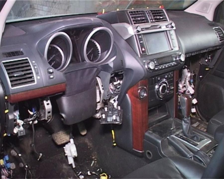 В Перми задержаны серийные автомобильные воры - фото 1