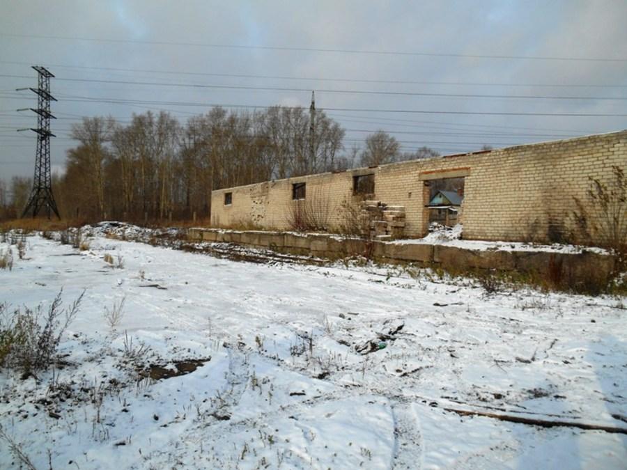 В Соликамске злоумышленники украли рельсы - фото 1