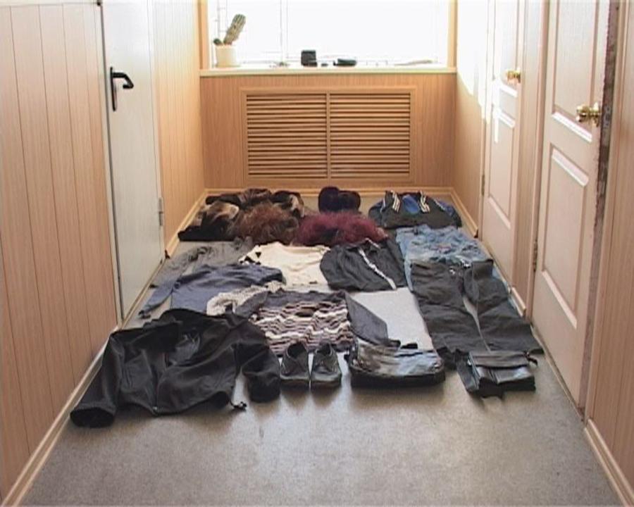 Пермская полиция разыскивает владельцев украденных вещей