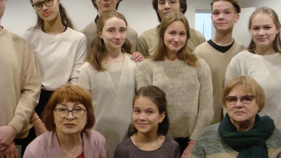 Пермский театр-студия «КОД» встретил свое 40-летие - фото 2
