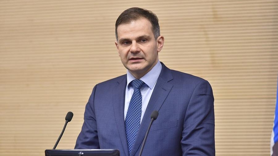 В Пермский край назначен главный федеральный инспектор