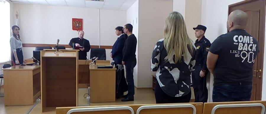 В Пермском крае буйная супружеская пара приговорена к лишению свободы - фото 1