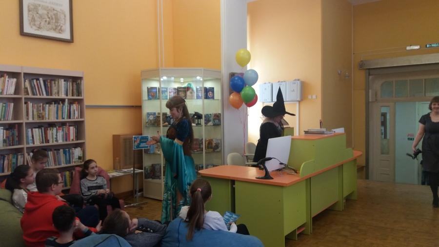 В Перми над детской библиотекой сгустились «сумерки» - фото 7