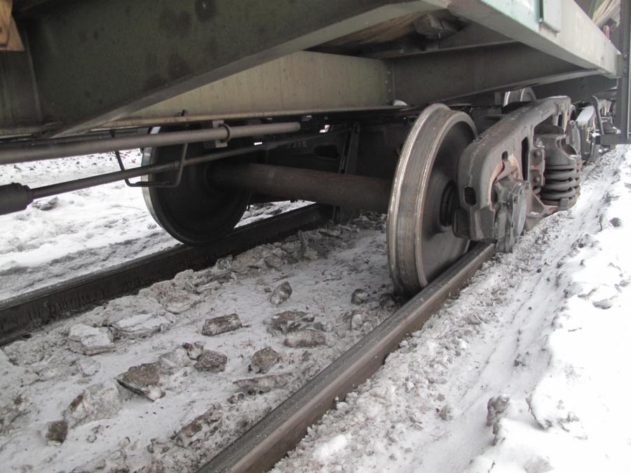 В Пермском крае возбуждено уголовное дело по факту схода 20 вагонов - фото 2