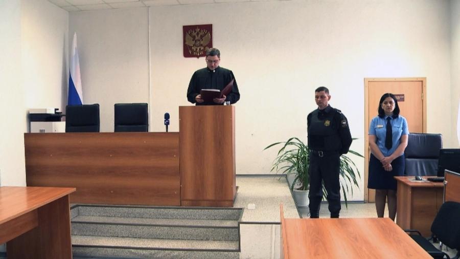 В Пермском крае осуждена группа черных лесорубов - фото 1