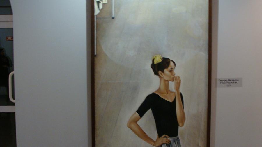 Пермяки согласны увековечить память о художнике Евгении Широкове - фото 2