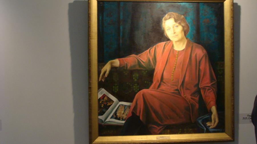 Пермяки согласны увековечить память о художнике Евгении Широкове - фото 3