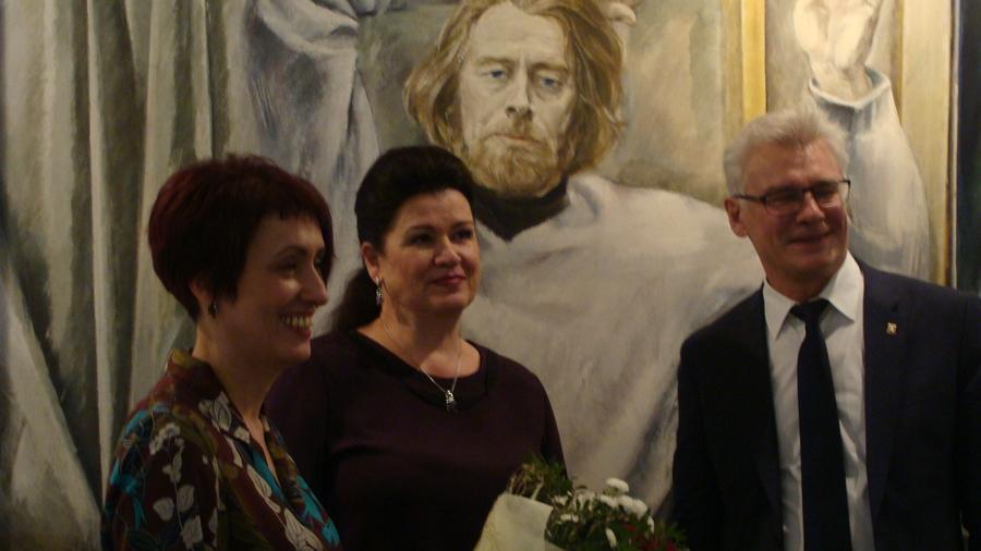 Пермяки согласны увековечить память о художнике Евгении Широкове - фото 8