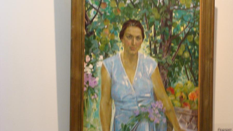 Пермяки согласны увековечить память о художнике Евгении Широкове - фото 9