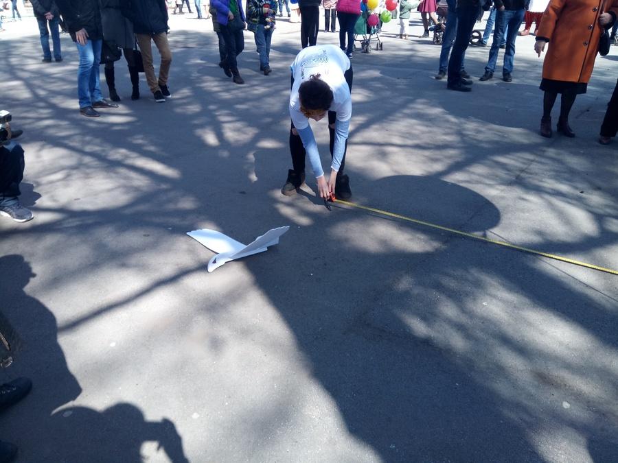 В Перми прошел конкурс увлеченных небом