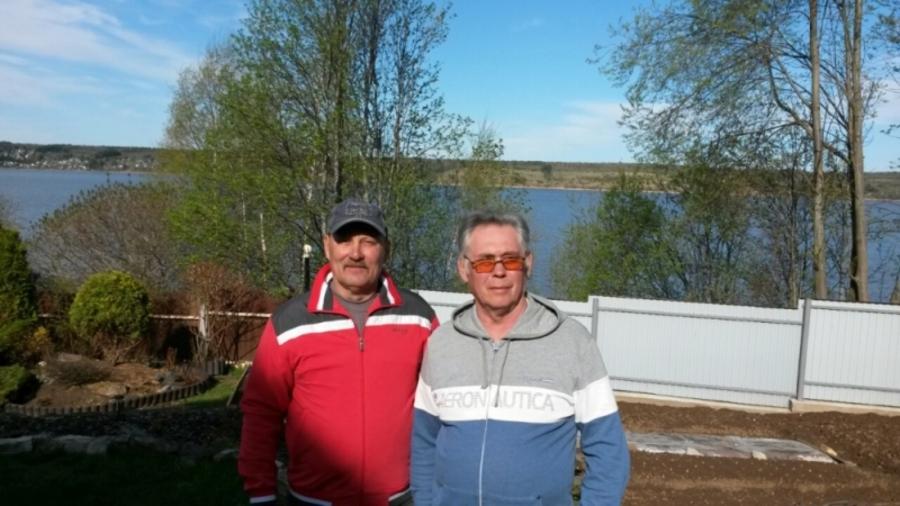 На реке Сылва дачники спасли тонущих мужчину и женщину - фото 1