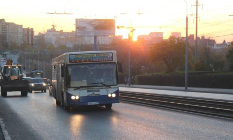 В Перми wi-fi имеют более сотни автобусов - фото 1