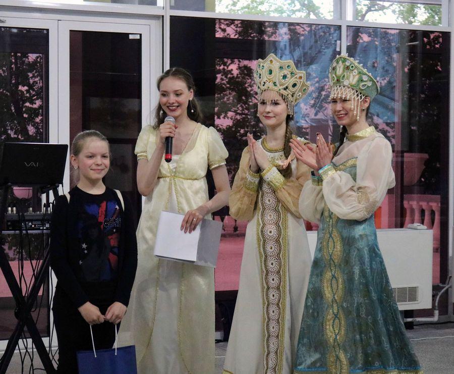 200-тысячным посетителем Исторического парка «Россия — Моя история» стала девочка из Перми - фото 2