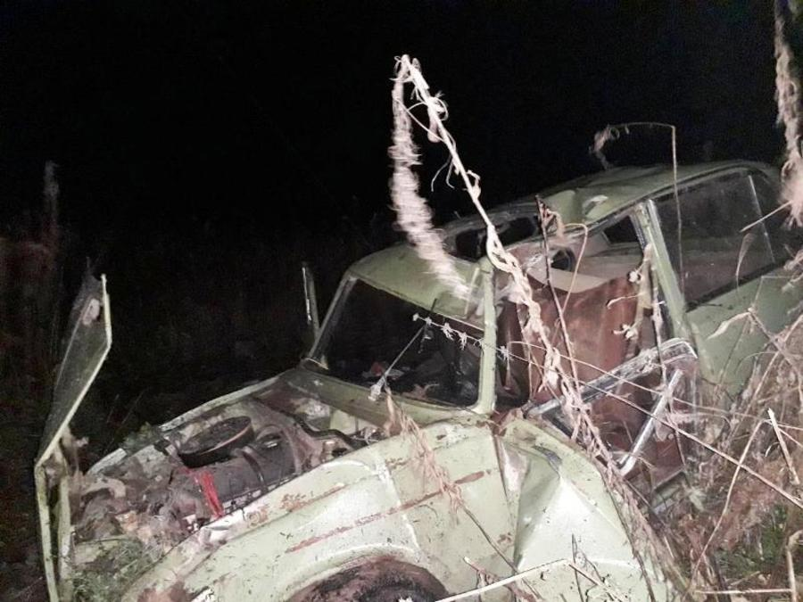 В Карагайском районе в результате ДТП погиб подросток - фото 1