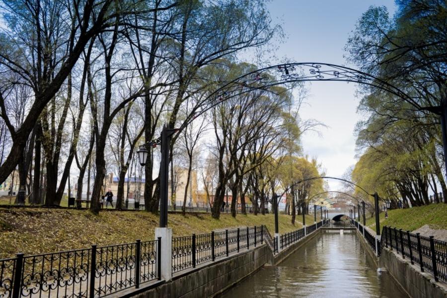 В Перми приведены в порядок 15 скверов - фото 2