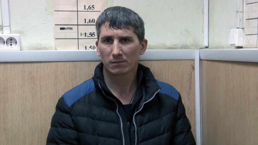 В Перми задержан подозреваемый в разбойном нападении