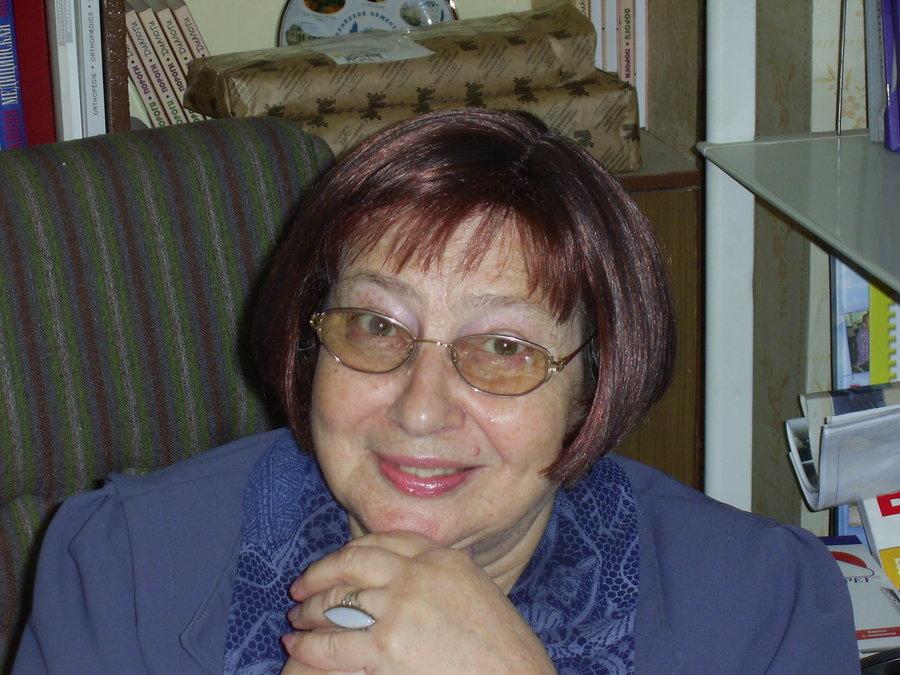 В память о Галине Дубниковой