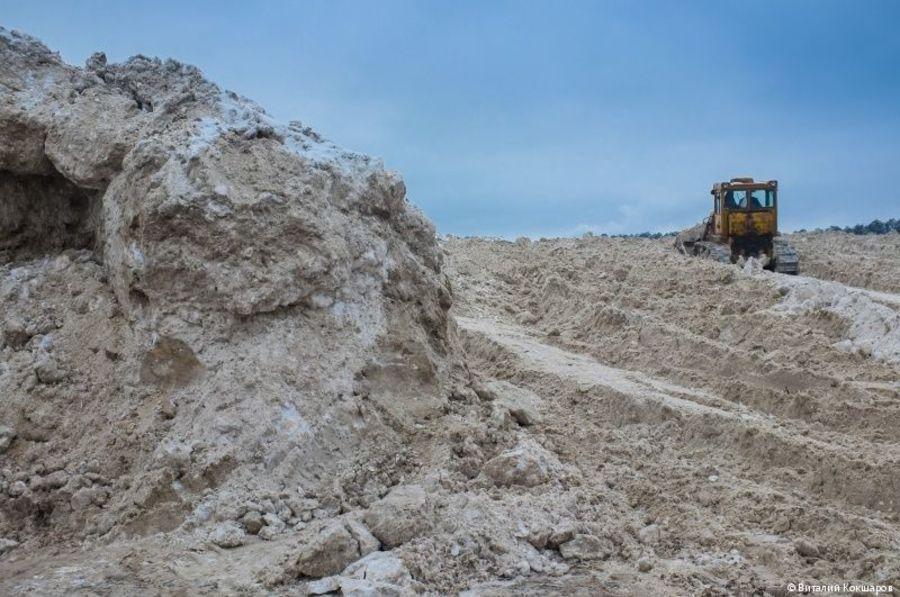 В Перми выпало 205 процентов снега от нормы - фото 1