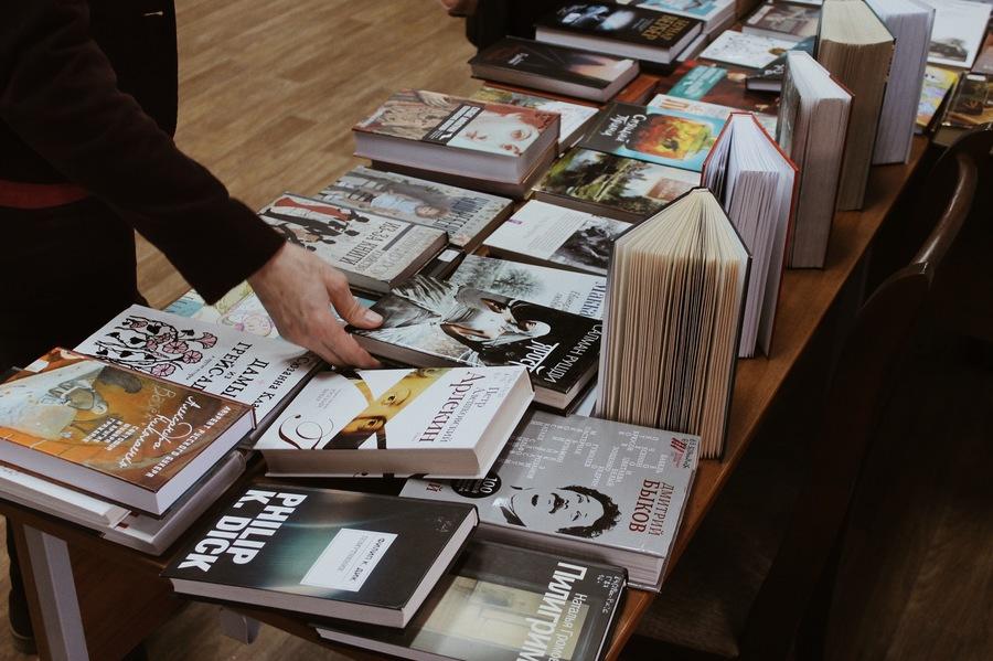 В Перми начались БиблиоНОЧИ