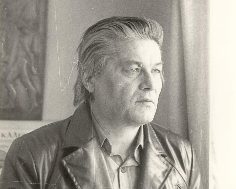 Петр Куличкин. Путь к «Равновесию»
