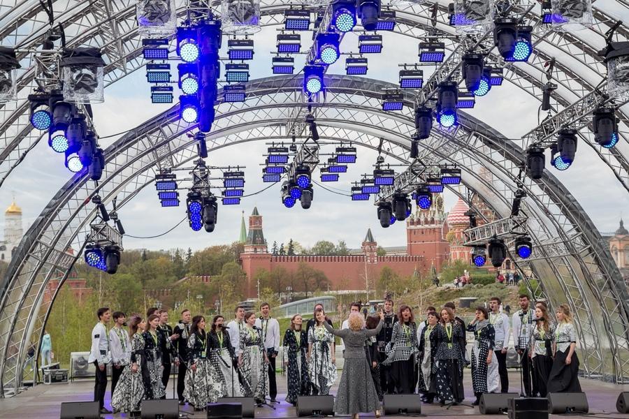 Пермский хор «Млада» вновь стал победителем международного конкурса - фото 1