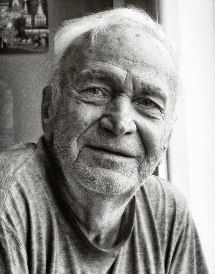 Анатолий Петрович Куличкин (1941—2019)