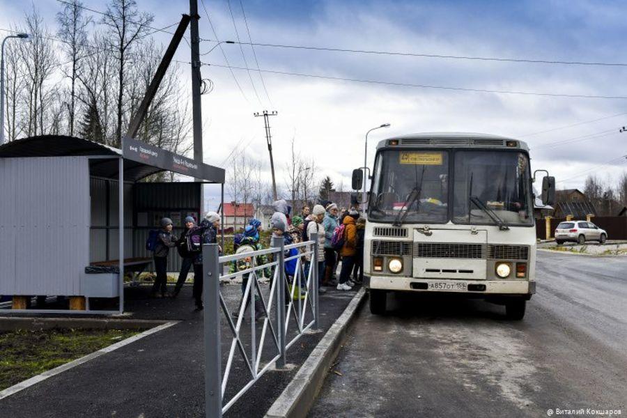 В микрорайоне Новобродовский в Перми отремонтированы дороги - фото 3