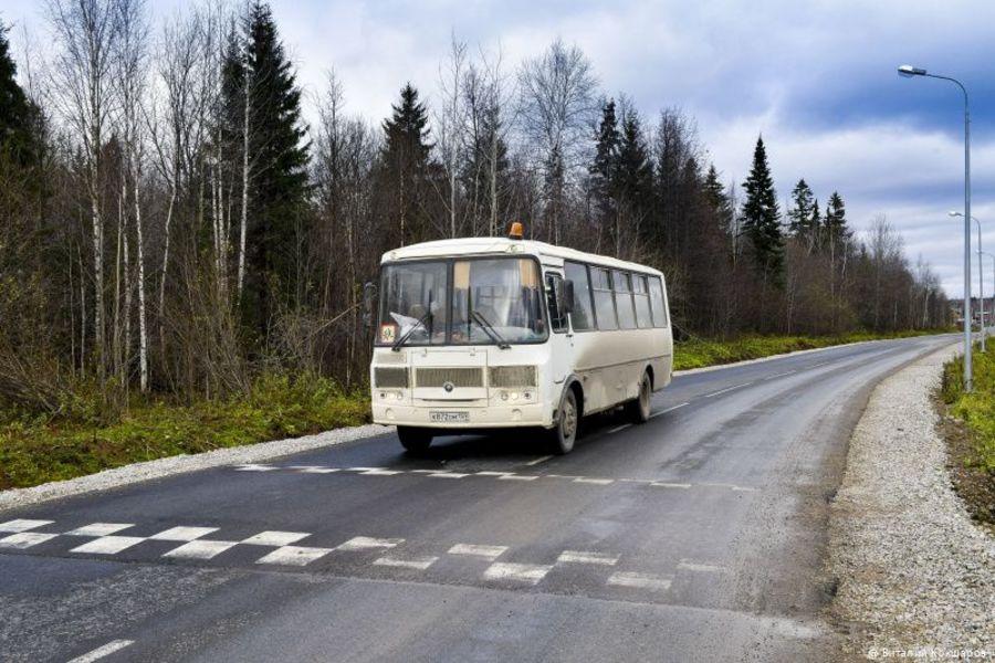 В микрорайоне Новобродовский в Перми отремонтированы дороги - фото 4