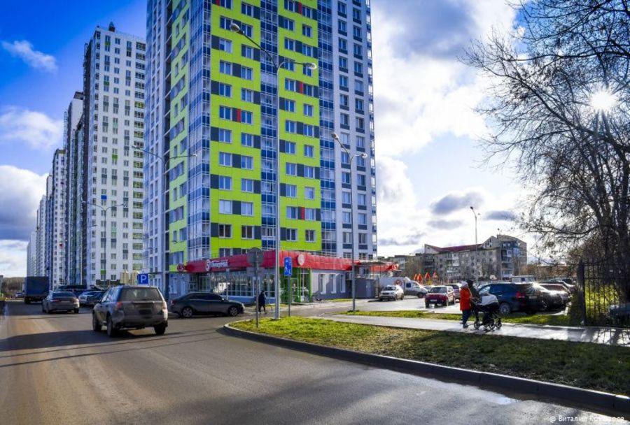 Закончен ремонт улицы Чернышевского в Перми - фото 1